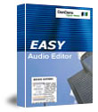 Easy Audio Editor SC1
